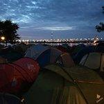 Photo de Camping Zeeburg