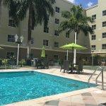 Foto de Homewood Suites Miami-Airport West