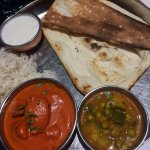 Bilde fra Rangoli Indian Cuisine and Sweets