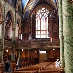 Photo of Notre Dame Basilica