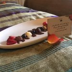 Olive Boutique Hotel Foto