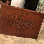 Restaurant Toni Foto