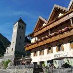 Hotel Restaurant Gallia Foto