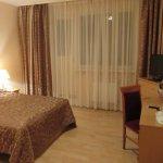 Apart Hotel Volga Foto