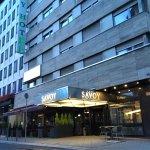 Foto de Savoy Hotel Frankfurt