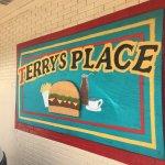 Foto de Terry's Place