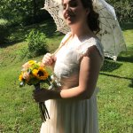 Summer wedding July 2017