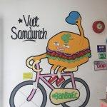 Foto de Bai Tam - Viet Sandwich
