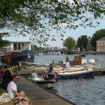Foto van Hannekes Boom ...sinds 1662