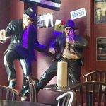 The Blue Grasshopper Brew Pub照片
