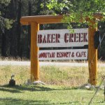 Photo de Baker Creek Bistro