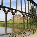 Ripley Castle and Gardens Foto