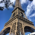 Le restaurant 58 Tour Eiffel est au 1er étage.