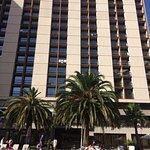 Photo de Lisbon Marriott Hotel