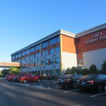 Crowne Plaza Boston Woburn-bild