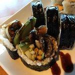 Foto de Hot Woks Cool Sushi