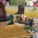 Taco's and Margaritas
