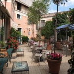 Photo de Hotel Villa Romeo