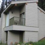 Foto di Moraine Lake Lodge