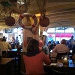 GOSCH Atlantic Restaurant Foto