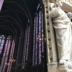 Photo de Sainte-Chapelle