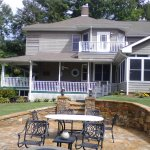 Φωτογραφία: Andon-Reid Inn Bed and Breakfast