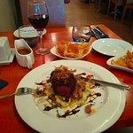 Foto de Harbour Browns Steakhouse.