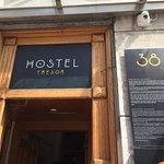 Photo of Hostel Tresor