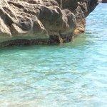 Photo of La Spiaggetta dei Balzi Rossi