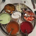 Bild från Sylhet Brasserie