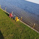 Foto di Best Western Navarre Waterfront