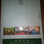 Hotel Valdarno Foto