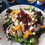 Raven's salad