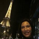 Mercure Paris Centre Tour Eiffel Foto