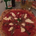 Ristorante Pizzeria Frontemare Nettuno Foto