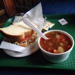 Фотография Main Eatery