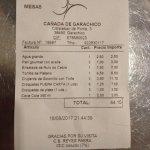 Canada de Garachico Espacio Gastronomico