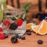 Gin de frutos... lo tienes en Don Jorge