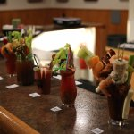 1st Inaugural Caesar Showdown Competition Entries for best presentation