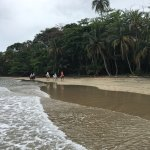 Photo de Casitas de Punta Uva
