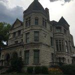 Mansion in Old Louisville