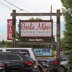Garlic Mike's