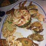 Foto de Lorenzillo's Restaurant