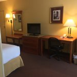 Two Queen Executive Bed Room