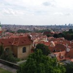 Photo of Prague Castle