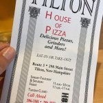 Tilton House of Pizzaの写真