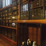 Photo de The John Rylands Library