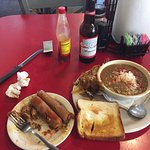 Blues City Cafe Foto
