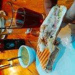 Cafe Abiquiu