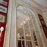Café Sacher Wien Foto